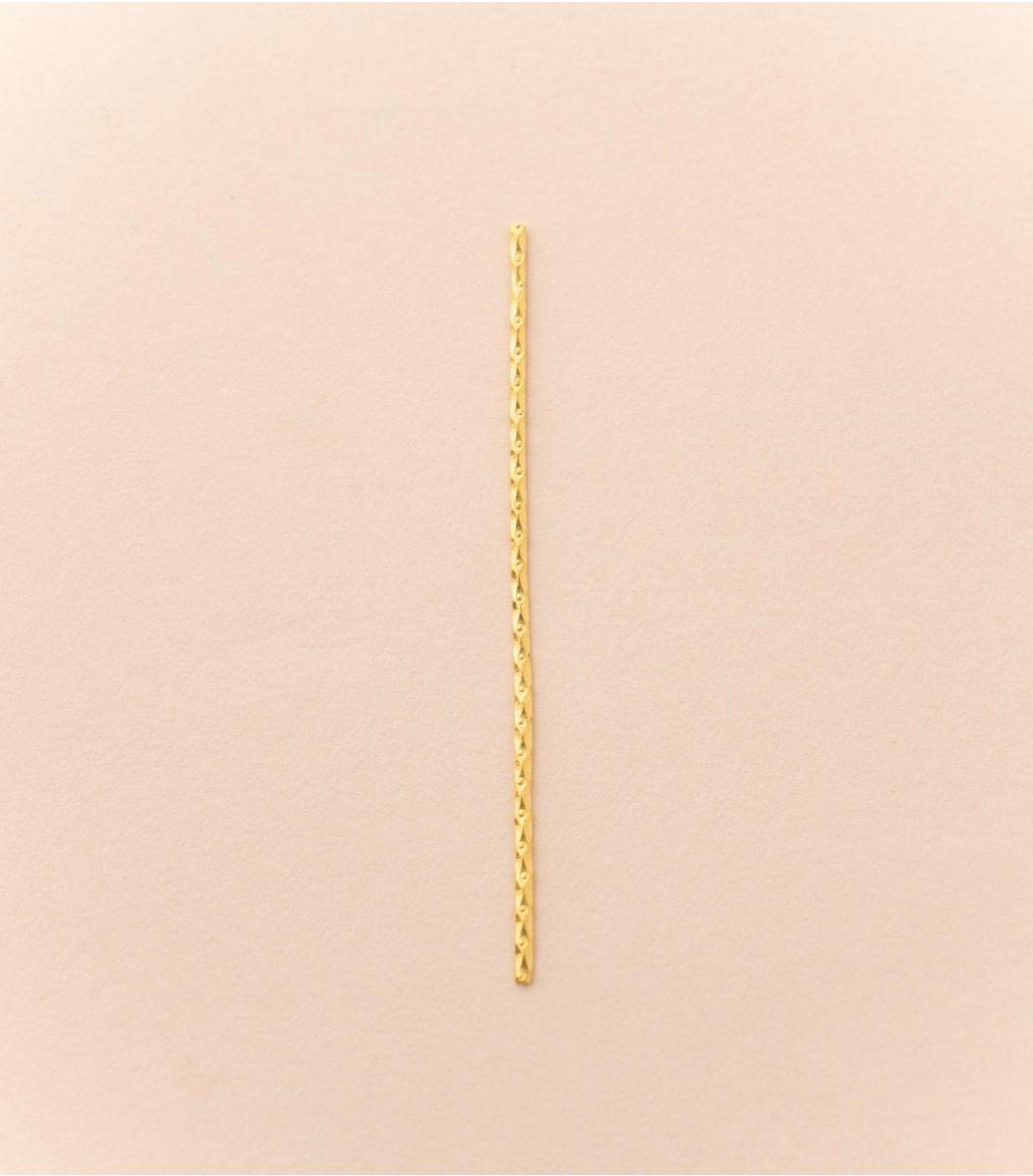 Gold Bullion Wire-1GM