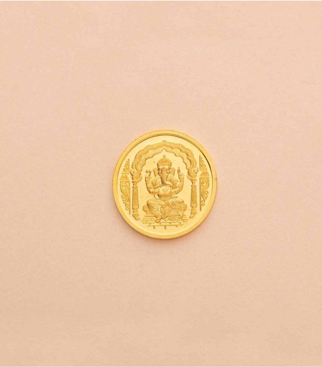 Ganpati-Coin