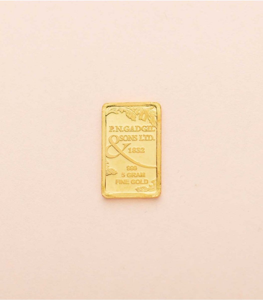 Gold Chip-5GM