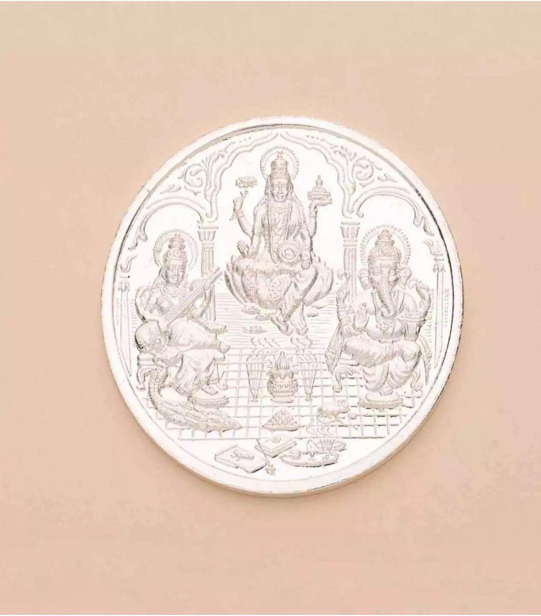 Trimurti-Coin